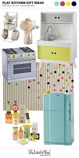 Kitchen Present Ideas by Play Kitchen Gift Ideas Honest To Nod