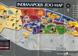 Map Indy Dan Alexander Dizmentia U S Acres Garfield U0027s Friends At The