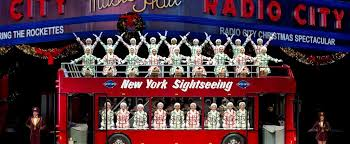 tickets to radio city spectacular showtickets