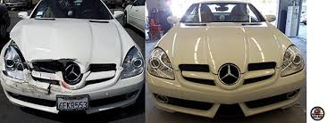 mercedes paint repair 26 auto auto repair and auto paint services in nuys ca