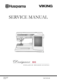 viking designer se se le service reapair manual u0026 parts
