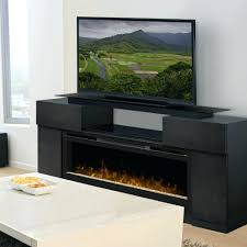 fireplace stand electric tv home depot corner oak electric
