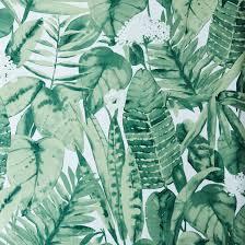 Adhesive Wallpaper by Self Adhesive Wallpaper Tropical Jungle On Food52