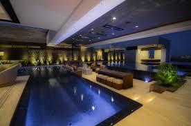 Luxury Pool Design - geometric pool designs inground pools anthony u0026 sylvan