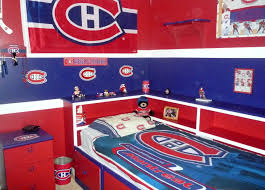 chambre canadien de montreal nathan s montreal canadians bed jacksons room