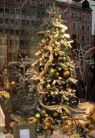 where can i find a brown christmas tree 25 modern christmas decoration ideas