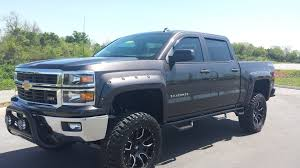 lifted mercedes truck sold 2014 lifted chevrolet silverado 1500 crew cab 4x4 tungsten