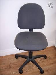 chaise à roulettes chaise de bureau à roulettes occasion