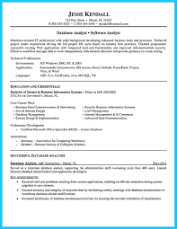 Mis Resume Example Mis Analyst Resume Free Resume Example And Writing Download