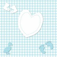 children s day cute baby shower backgrounds for powerpoint
