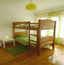 location chambre peniche location appartement dans un immeuble à peniche iha 33318