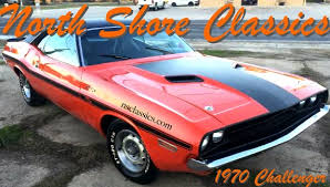 dodge challenger 1970 orange 1970 dodge challenger hemi orange mopar rt tribute stock