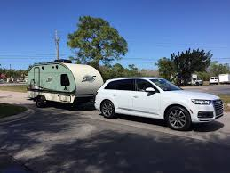 audi q7 towing package 2017 q7 factory towing package not compatible w weight distrubtion