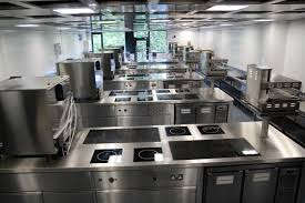 commercial kitchen hire roots restaurant