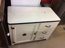Best Enamel Top Cabinet Images On Pinterest Enamels Cabinet - Enamel kitchen cabinets