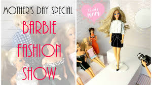 s day clothes s day special fashion show my doll