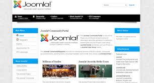 top 5 joomla templates for news portal and corporate websites