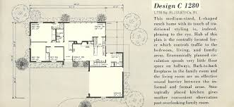 home design anatomy of plan the l shaped house bramaleablog plans