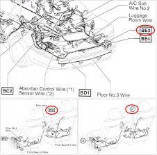 lexus isf oem parts lexus isf wiring diagram with example 47592 linkinx com