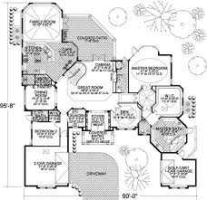 Monster House Plans 184 Best Floor Plans Images On Pinterest Square Feet Home Plans