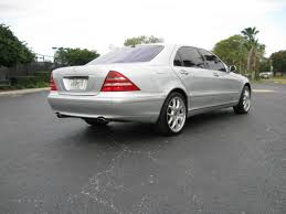 2002 mercedes s600 2002 mercedes s600 v12 low runs and drives great