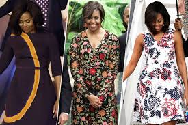 obama dresses everything obama wore in america