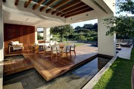 Design Ideas For Patios Roof Terraces And Balconies - Home terrace design