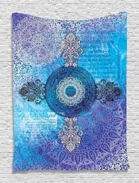 Thick Wall Tapestry Compare Prices On Lotus Yoga Mat Online Shopping Buy Low Price