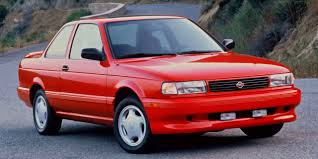 nissan sentra xe 1987 the original sentra se r is the forgotten performance nissan you