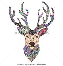 deer face stock images royalty free images u0026 vectors shutterstock