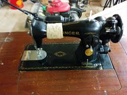why a singer 201 will always be a favorite u2013 sewing for life