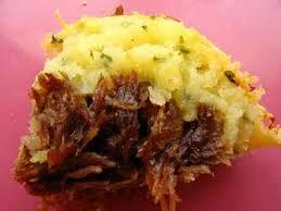 cuisiner cuisse de canard confite recette hachis parmentier de confit canard 750g