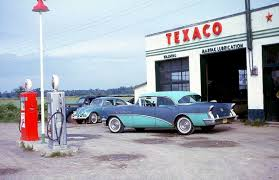 car junkyard ottawa this texaco station photo is labeled as being taken in ottawa