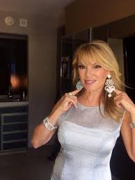 ramona singer earrings ramona singer on which roniblanshay earring for reunion