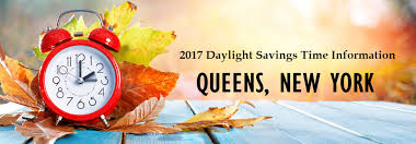 2017 daylight savings time information for ny silver