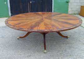 large round dining table antique furniture warehouse large antique round dining table