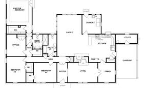 ranch home addition plans ideas photo gallery house plans 49160