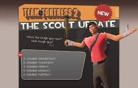 Funny Tf2 Memes - home frickin run new tf2 scout details revealed rock paper shotgun