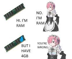 Download More Ram Meme - downloadmoreram com