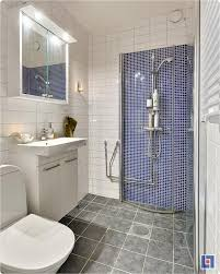 First Person Refinancing To Save  And Pay Off Our Mortgage - Swedish bathroom design