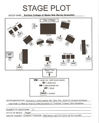stage plan template 28 images stage floor plan template www