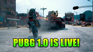pubg 1 0 patch notes playerunknown s battlegrounds 1 0 is live what to expect patch