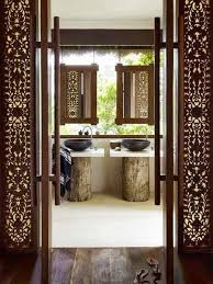 The  Best Balinese Ideas On Pinterest Balinese Bathroom Zen - Bali bathroom design