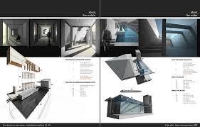 architectural layouts cool simple interior design portfolio layouts search