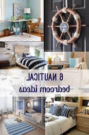 nautical decorating ideas home amusing bench andwith nautical bedroom nautical bedroom decor