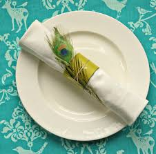 brightnest upgrade dinnertime 7 diy napkin ring ideas