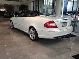 2009 mercedes benz clk350