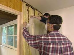 how to frame a door opening how to hang an interior barn door track system how tos diy
