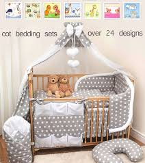 Cot Bumper Sets Nursery Bedding Sets Nursery Bedding Baby