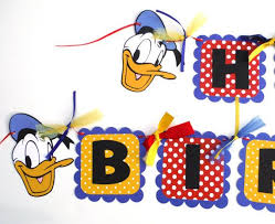51 donald duck images donald duck party